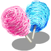 Cotton Candy-icon