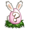 Pink Baby Bunny Eggs Stage 6-icon