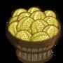Cantaloupe Bushel-icon