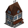 English Restaurant-icon
