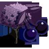 Giant Black Cherry Tree-icon