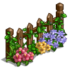 Dainty Fence-icon