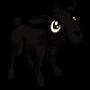 Reddish Black Lamb-icon