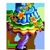 Hippie Jelly Tree-icon
