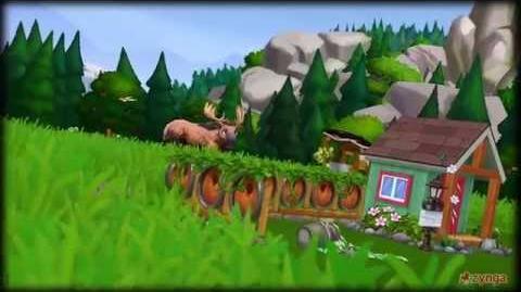 Gourmet Farm - FarmVille 2