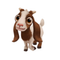 Baby Boer Goat.png