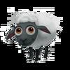 Baby White Sheep