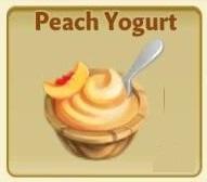 File:PeachYogurt.jpg