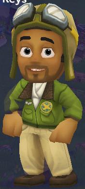 Character Eddie full