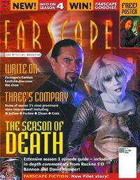 Magazine 7 SE