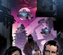 Farscape (2008 Comic Book Series)