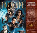 Farscape Volume 1 (hardcover)