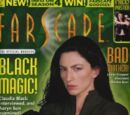 Farscape: The Official Magazine, Issue 6