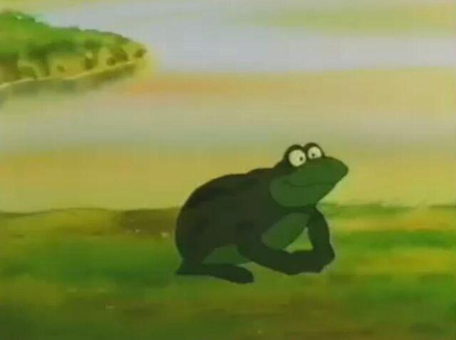 File:Edible frog.jpg