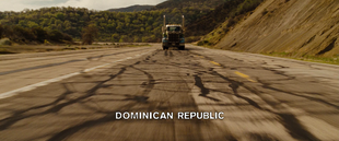 Dominican Republic - Fast & Furious