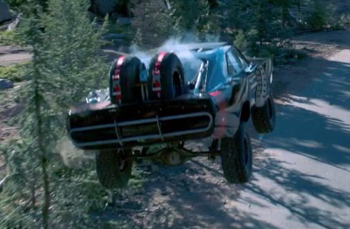 File:Dodge Charger RT ParaRaid (Rear)-Furious 7.jpg