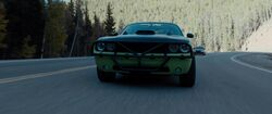 Letty's Challenger