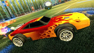 Rocket League DLC-04