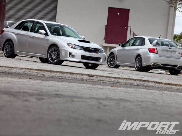 File:2011 Subaru Impreza WRX STI - Fast Five.jpg