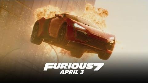 Furious 7 - Featurette- The Lykan (HD)