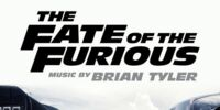 The Fate of the Furious (Score)