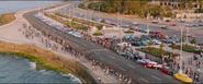 The Last Quarter Mile (Havana, Cuba Street Race - F8)