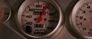 Sean's Monte Carlo - Speedometer