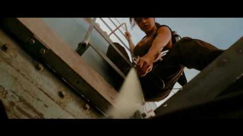 Fast & Furious - EPK Clip 1