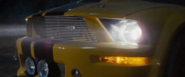 File:Mustang GT Tjaarda - Front View.png