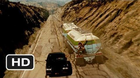 Fast & Furious (1 10) Movie CLIP - Fast Rescue (2009) HD