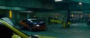 Silvia S15 - Sean about to crash