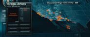 Arturo Braga - FBI Database