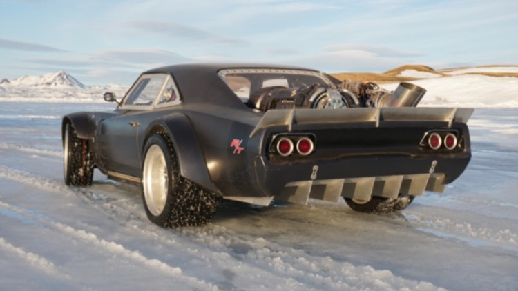 1968 Dodge Charger R/T | The Fast and the Furious Wiki ...