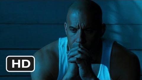 Fast & Furious (2 10) Movie CLIP - Ride or Die (2009) HD