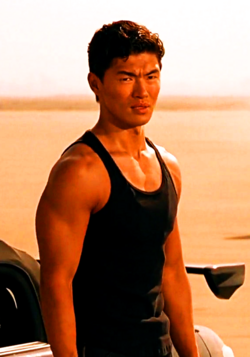 Johnny Tran The Fast And The Furious Wiki Fandom