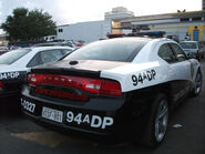 2011 Dodge Charger - Rio PPV (Fast Five) - Autoblog