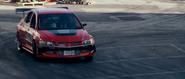 2006 Evolution IX - Tokyo Drift (2)