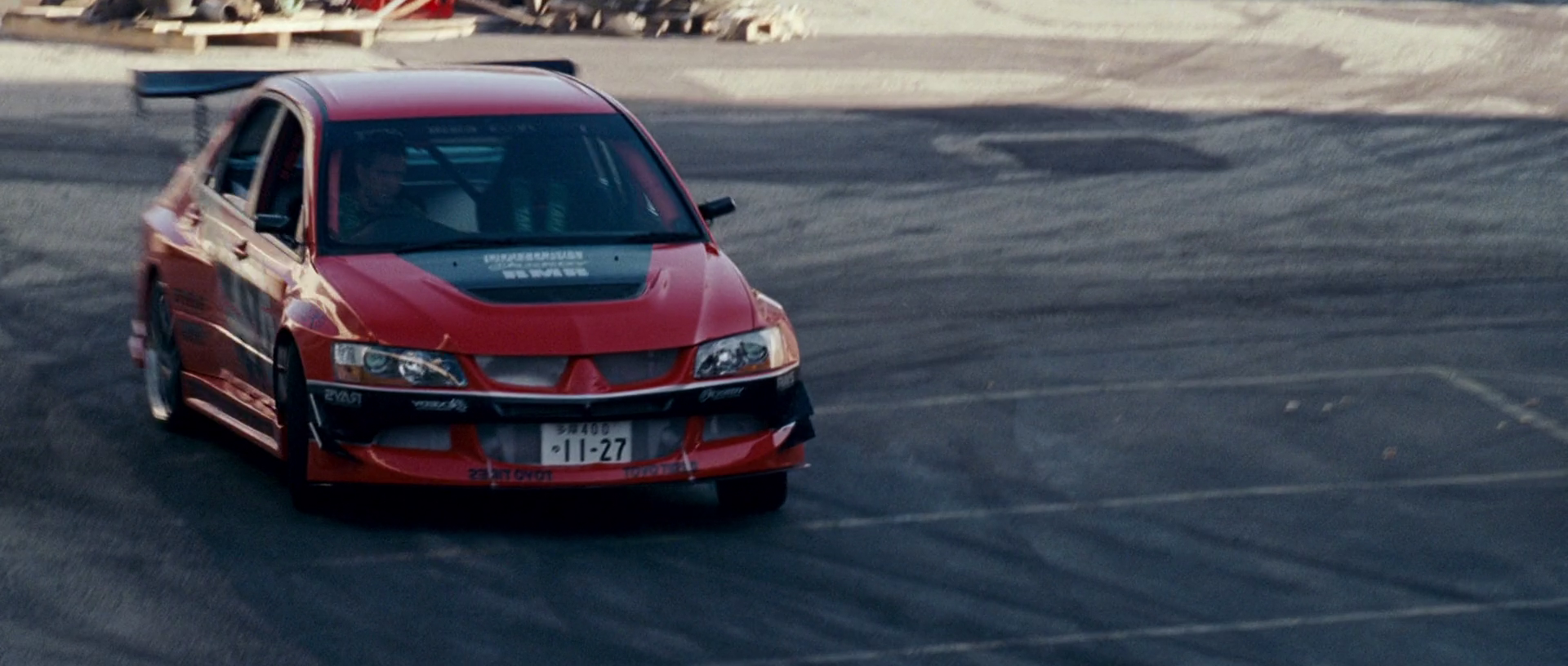 Image  2006 Evolution IX  Tokyo Drift 2png  The Fast and the