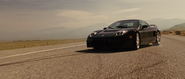 Honda (Acura) NSX - Fast Five