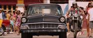 Raldo's 1956 Ford (Havana, Cuba)