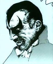 File:Castlevania - Dracula's face as seen in Vampire Killer for MSX2.png