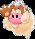 Kirby - Animal Kirby