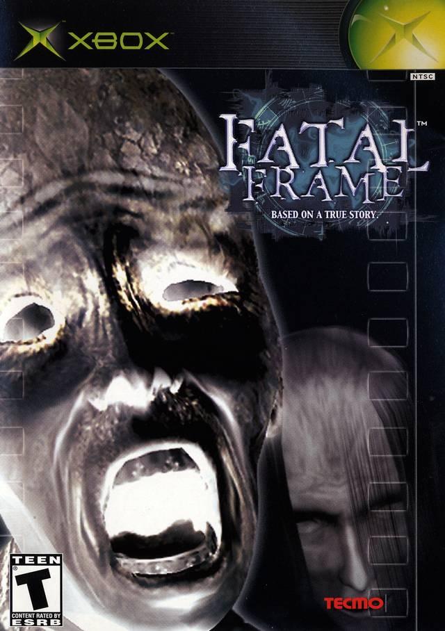 Fatal Frame 2 Xbox Iso Mega | Frameswalls org
