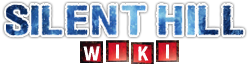 Silent Hill Wiki logo
