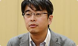 Keisuke Kikuchi