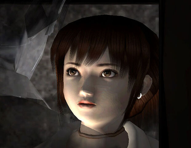File:Miku in front of a ghost.jpg