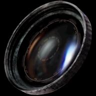 FFIV power-up lens