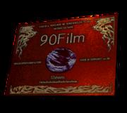 FFIV Film type 90