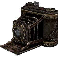 The camera obscura in <i>Fatal Frame II</i>