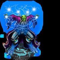 Volt Reaper v4 figure
